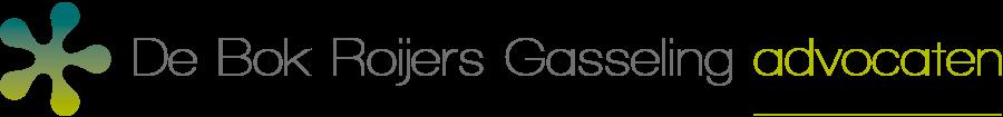 De Bok Roijers Gasseling advocaten logo